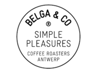 INDII - getinspired - Belga Coffee