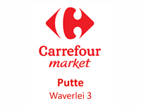 INDII - get inspired - Carrefour Putte
