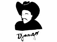 INDII - getinspired - Django