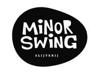 INDII - getinspired - Minor Swing