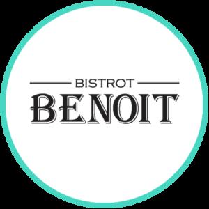 referenties - logo - bistrot-benoit