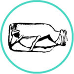 Referenties - logo - den bottel