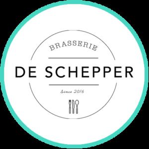 Referenties - logo De Schepper