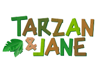 Tarzan en Jane